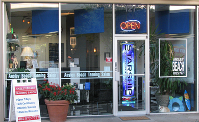 Atlanta's Best Tanning Salon